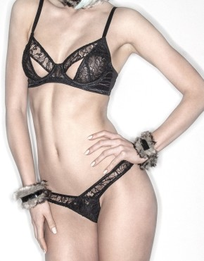 Lascivious Anais Lace Brief